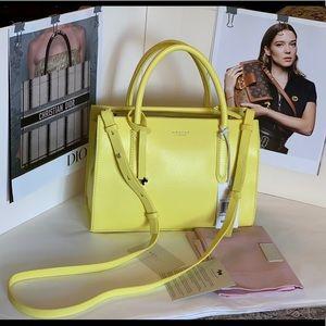 Radley London Arlington satchel